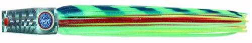 DEADLY ON BLUEFIN Game fishing lure Pakula Zipper #1 Shotgun Lure