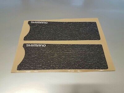SHIMAMO eBike GRIPPER VINYL CRANK ARM DECAL PROTECTION STICKERS MTB