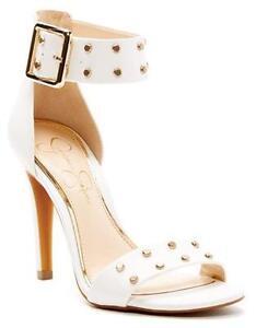 bcfb4872fcd Women Shoes Jessica Simpson ELONNA 2 Dress Pumps Studs Ankle Strap ...