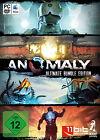 Anomaly - Ultimate Bundle Edition (PC/Mac, 2016)