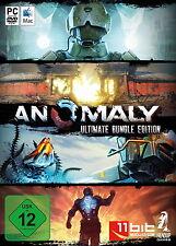 Anomaly - Ultimate Bundle Edition [PC][Steam Key][EU/DE/Multi]