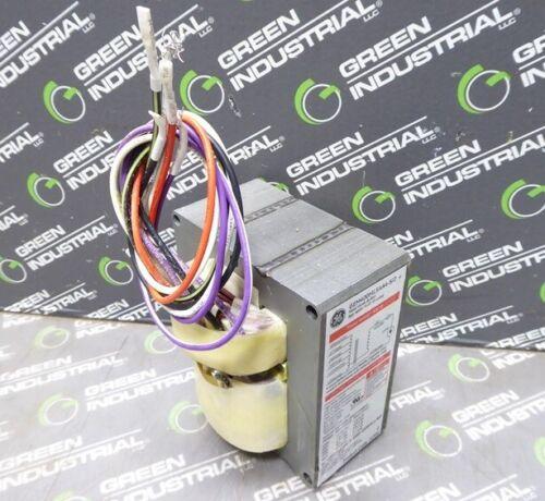 USED General Electric GEM400ML5AA4-5//2 Metal Halide Ballast 400W M-59