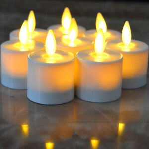 Luminara-Moving-Flame-Battery-operated-Tea-Lights-Led-Candles-Xmas-Candles-Timer
