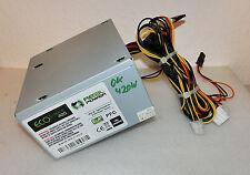 Ultron RealPower ECO Silent 420 ATX Computer PC Netzteil 420W 120 mm-Lüfter