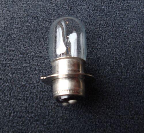 Honda ATC70 1973-1974  6V Replacement Headlight Bulb Aftermarket
