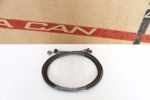 Aican Slick DLC Stainless Steel Inner Brake inner Cable Road MTB Mountain Bike