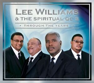 Lee-Williams-Through-the-Years-New-CD
