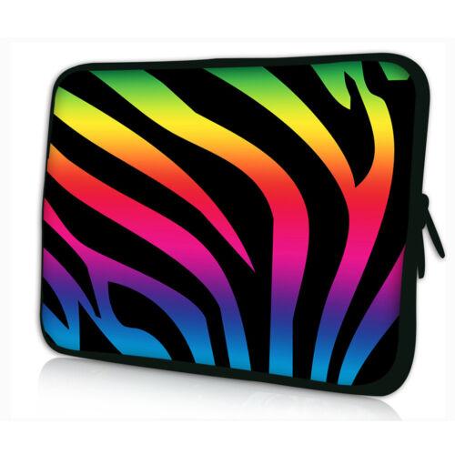 "12/"" Sleeve Bag Tablet Laptop Notebook Case Cover For 11.6/"" HP Chromebook Lenovo"