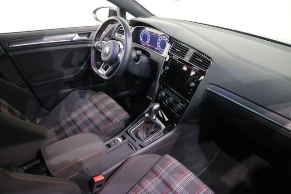 VW Golf VII 2,0 GTi Performance DSG - billede 5