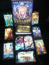 Legacy of the Divine Tarot by Ciro Marchetti (2009, Cards,Flash Cards)