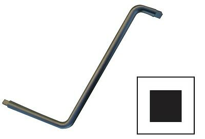 2577 8 X 10mm Square Head Drain Plug Wrench 53001025770 Ebay