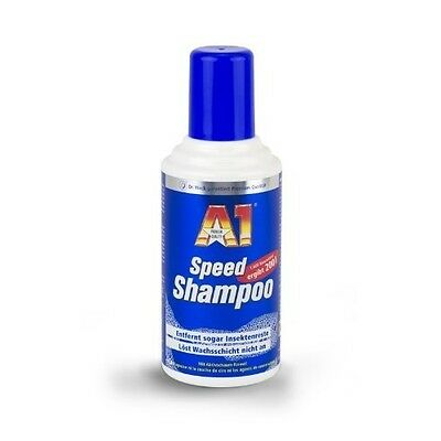 A1 Speed Shampoo 500ml von Dr. Wack 2760