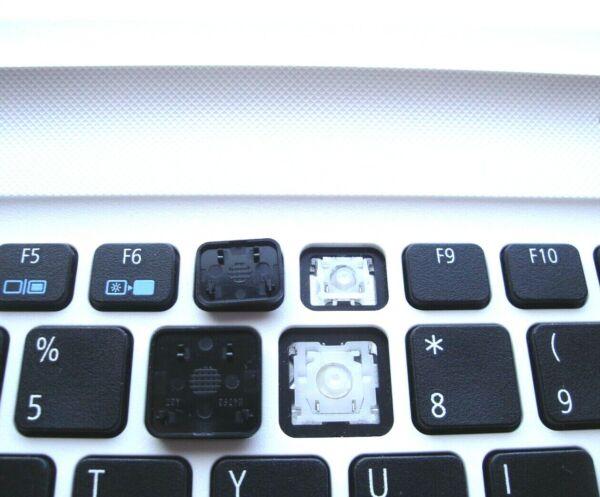Acer Aspire E15 Es1-523 Es1-533 Laptop Keyboard *single Uk Keyboard Key*