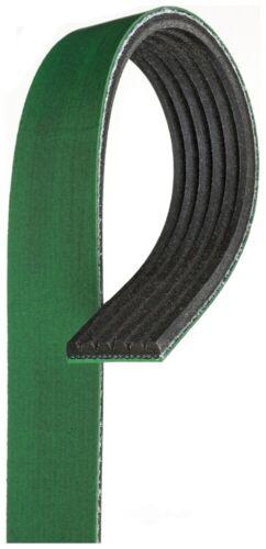 Serpentine Belt-FleetRunner Heavy Duty Micro-V Belt Gates K061187HD