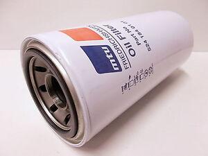 Details about Oil Filter - MTU 5241840101 for Detroit 23540000 GMC23550401  12V4000 16V4000 20V