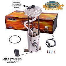 New Herko Fuel Pump Module Assembly For 97-99 Astro, Safari E3940M MU1782 MU109