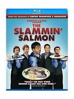 Slammin' Salmon The [blu-ray] Free Shipping