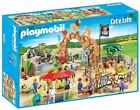 PLAYMOBIL City Zoo Kit Large 6634 Playset Ages 4 Toy