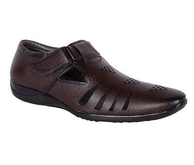 ShoeAdda Smart And Trendy Rainy Sandals