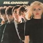 Blondie [Bonus Tracks] [Remaster] by Blondie (CD, Sep-2001, Chrysalis Records)