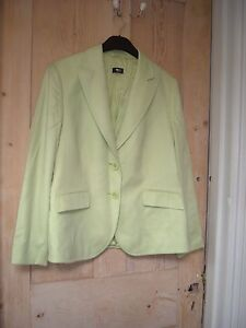 Placenza 44fr Mint 16 Sz Jacket Pistachio 1733 Basler 48it Cashmere 100 Uk 7PwqXE4