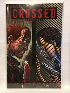 Crossed-Badlands-20-Regular-Cover-VF-NM-1st-Print-Avatar-Comics