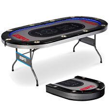 Barrington premium solid wood poker table covers