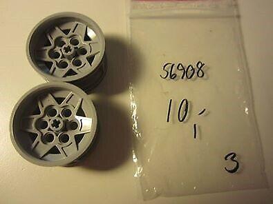 Lego blandet, Lego dæk og hjul 6