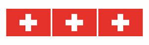 8x-Set-Laenderflaggen-Aufkleber-Schweiz-Fahne-Fahrrad-RC-Car-Auto-Sticker-Folie
