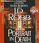 Portrait in Death by Nora Roberts, J D Robb (CD-Audio, 2012)