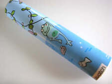 PORTUGESE ROLE (HANG ON TIGHT)! Swatch CLIMBING FROG in Sp. Tube! LTD-RARE!
