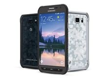 "Samsung Galaxy S6 Active G890A 32GB 4G LTE 5.1"" HD (Unlocked) Smartphone FRB"
