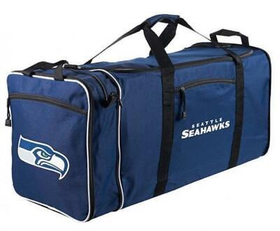 ZuverläSsig Seattle Seahawks Sporttasche Erwachsenen Adult Team Bag,nfl Football Verschiedene Stile
