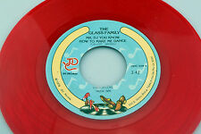 Glass Family: Mr. DJ You Know How To ..../ No One Can Find Love [Unplayed Copy]