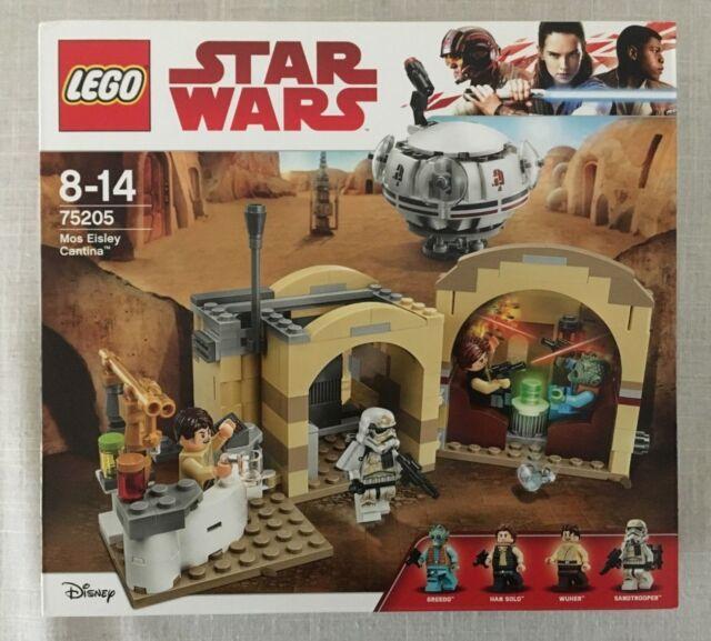 Lego Star Wars Mos Eisley Cantina (75205) Neuf/Scellé