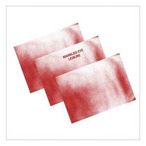 Marbled Eye-Leisure Vinyl LP Neuf