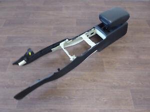 Centre-Console-Audi-A6-4F-Console-Soul-Black-4F1863306C-Center-Armrest-Leather