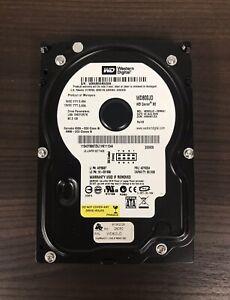 Western Digital WD800JD-08MSA1 80GB Internal Hard Drive