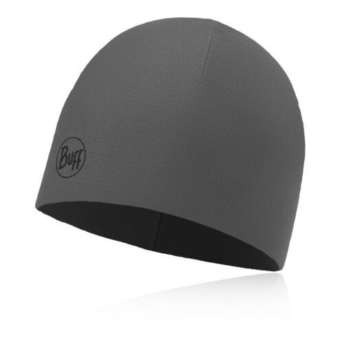 Buff Unisex Classic Micro and Polar Hat Cap Grey Sports Running Outdoors Warm