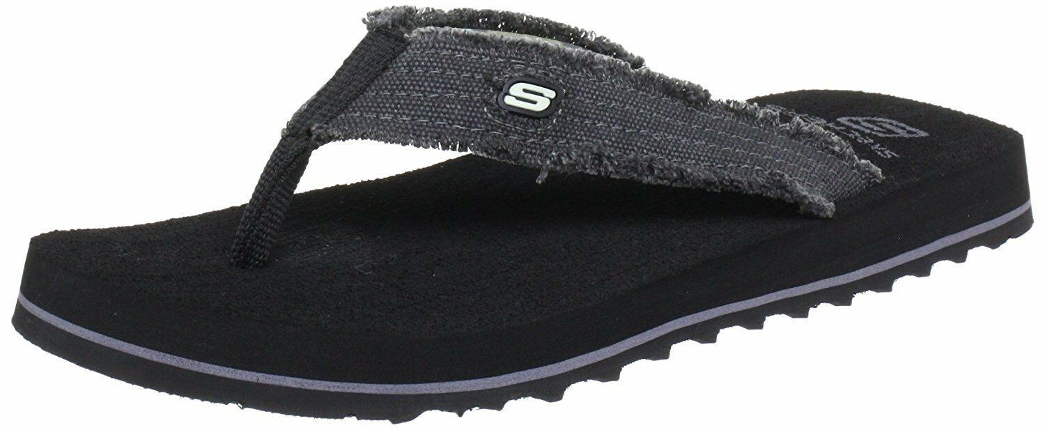 9c505f1f2 Skechers USA USA USA Mens Tantric-Fray Flip-Flop- Pick SZ Color. a70217