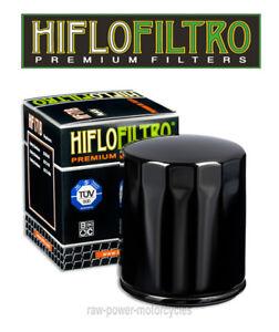 Harley Davidson FLHX 1584 Street Glide ABS 2009 Racing Oil Filter HF171CRC