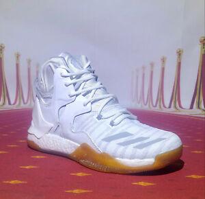 44cd2d13ec4f ADIDAS D Rose 7 Primeknit B49512 Baskeball Men s shoes Size 6.5-7 ...