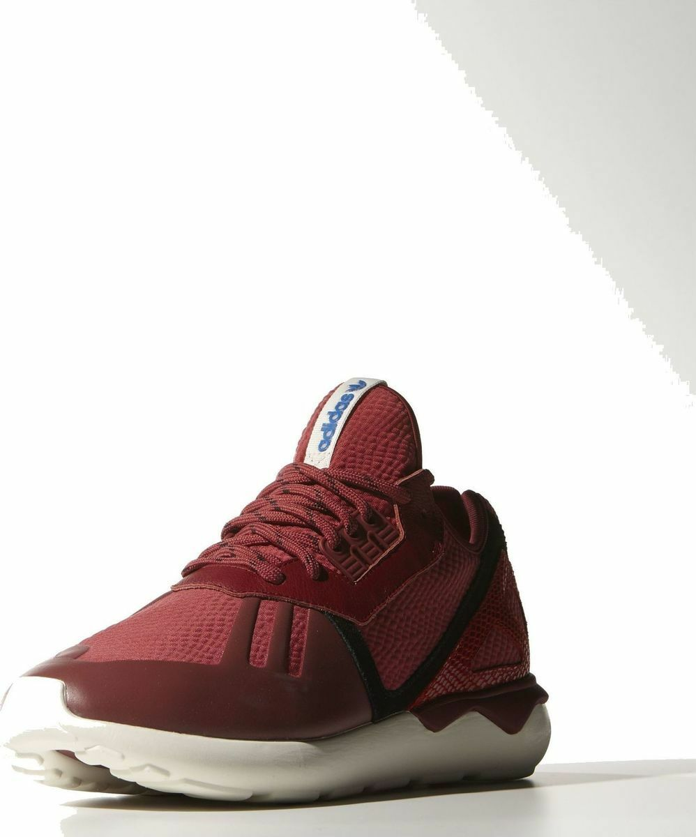 ADIDAS ORIGINAL TUBULAR RUNNER SNEAKERS SIZE MEN SHOES RED/BLACK B35642 SIZE SNEAKERS 12 NEW 42c6a0