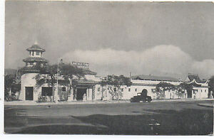 Details About 1940 Adv Postcard Chinese Restaurant Honolulu Hawaii 2