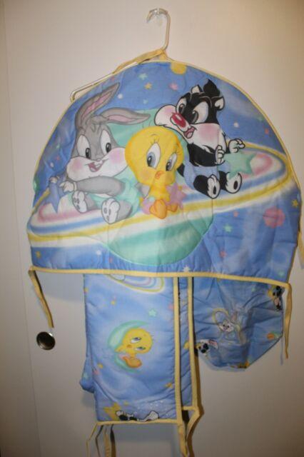 Baby Looney Tunes Nursery Crib Mobile
