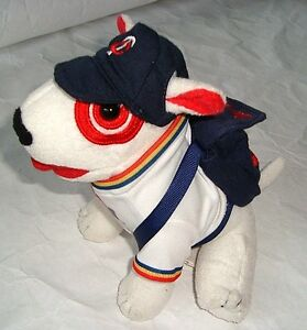 Image Is Loading Minnesota Twins 2015 Target Dog Plush Hat T