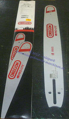 Schwert 3//8 1.5 50 cm Oregon Pro-Lite Vgl.-Nr.208SLHD009 f.Husqvarna 384//394//395