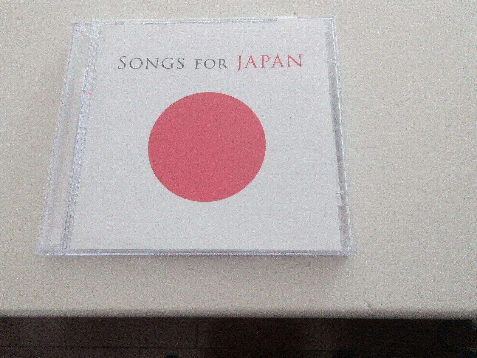 Songs of Japan ,Sony Music Entertainment , CD