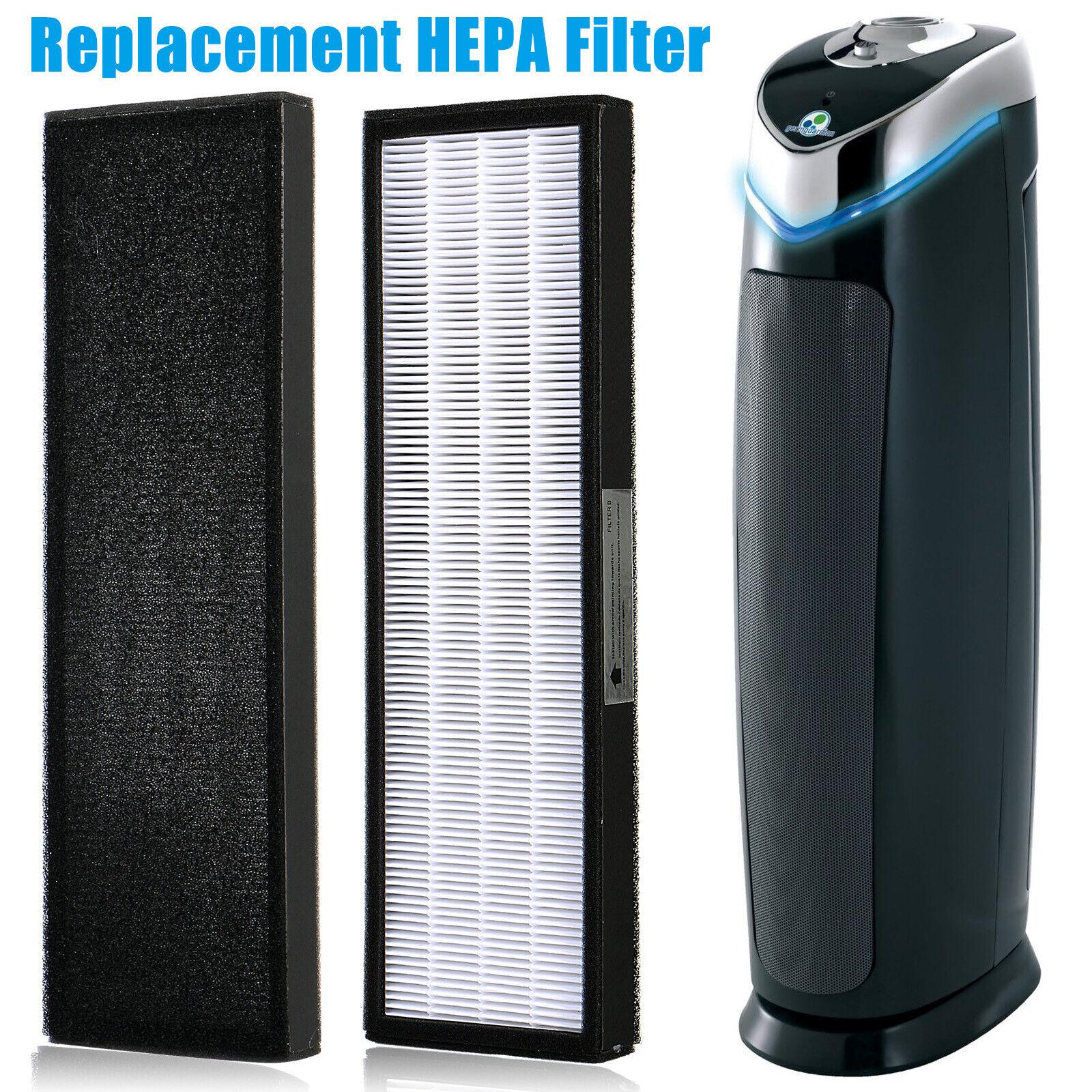 Replacement Filter for Germ Guardian FLT4825 FLT4800 Air Pur