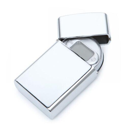 200g LCD Mini Digital Feinwaage Taschenwaage Goldwaage Genauigkait 0.01g Max